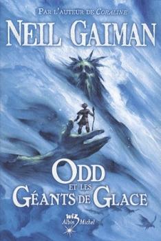 Couverture Odd et les géants de glace