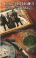 Couverture Les Gentlemen de l'étrange, tome 1 Editions Black Book 2010
