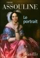 Couverture Le portrait Editions Gallimard  2007