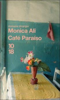 Couverture Café Paraiso