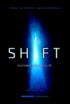 Couverture Shift, tome 1