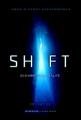 Couverture Shift, tome 1 Editions Intervista  2010