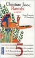 Couverture Ramsès, tome 5 :  Sous l'acacia d'occident Editions Pocket 1999