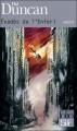 Couverture Évadés de l'Enfer ! Editions Folio  (SF) 2010