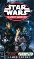 Couverture Star Wars (Légendes) : Le nouvel ordre Jedi, tome 04 : Les agents du chaos, partie 1 : La colère d'un héros Editions Fleuve 2001