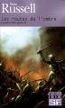 Couverture La Guerre des Cygnes, tome 3 : Les Routes de l'Ombre Editions Folio  (SF) 2007