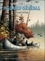 Couverture Magasin général, tome 6 : Ernest Latulippe Editions Casterman 2010