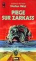 Couverture Piège sur Zarkass Editions Presses pocket (Science-fiction) 1977