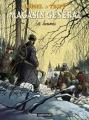Couverture Magasin général, tome 3 : Les Hommes Editions Casterman 2007