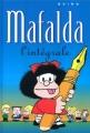Couverture Mafalda, intégrale Editions Glénat 1999