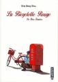 Couverture La bicyclette rouge, tome 2 : Les Roses Trémières Editions Paquet (Label Gris) 2006