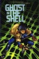 Couverture Ghost in the shell, tome 1 Editions Glénat (Seinen) 1996