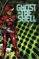 Couverture Ghost in the shell, tome 2 Editions Glénat (Seinen) 1996