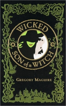 Couverture Wicked, tome 2