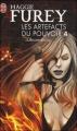 Couverture Les Artefacts du pouvoir, tome 4 : Dhiammara Editions J'ai Lu 2010