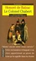 Couverture Le colonel Chabert Editions Pocket (Classiques) 1998