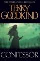 Couverture L'épée de vérité, tome 11 : L'ombre d'une inquisitrice Editions HarperCollins 2008