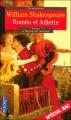 Couverture Roméo et Juliette Editions Pocket (Classiques) 2007