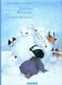 Couverture Monsieur Blaireau et Madame Renarde, tome 4 : Jamais tranquille ! Editions Dargaud 2010