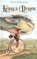 Couverture Kenny et le Dragon Editions Pocket (Jeunesse) 2010