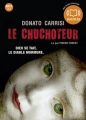 Couverture Le Chuchoteur Editions Audiolib 2010