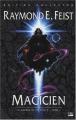 Couverture Les Chroniques de Krondor / La Guerre de la Faille, tome 1 : Magicien, L'Apprenti Editions Bragelonne (Collector) 2007