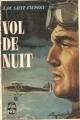Couverture Vol de nuit Editions Le Livre de Poche 1957
