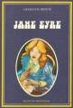 Couverture Jane Eyre, abrégée Editions Princesse (Les jours bleus) 1976