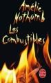 Couverture Les combustibles Editions Le Livre de Poche 1994