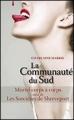 Couverture La Communauté du sud, tomes 03 et 04 : Mortel corps à corps suivi de Les sorcières de Shreveport Editions France Loisirs 2010
