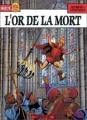 Couverture Jhen, tome 01 : L'Or de la mort Editions Casterman 1998