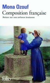 Couverture Composition française