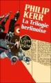 Couverture La Trilogie berlinoise Editions Le Livre de Poche 2010