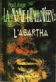Couverture La momie d'Halloween, tome 2 : L'Agartha Editions Halloween Pocket 2000