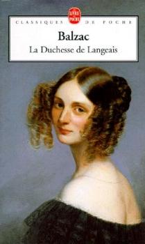 La duchesse de Langeais Couv4691460