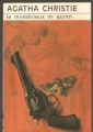 Couverture Le mystérieux mr Quinn Editions Librairie des  Champs-Elysées  (Le club des masques) 1970