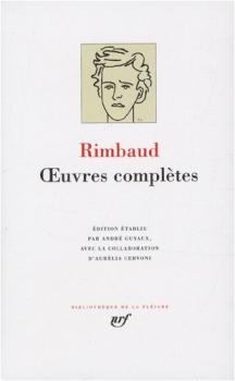 Couverture Oeuvres complètes : Poésie, prose et correspondance