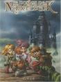 Couverture Le donjon de Naheulbeuk (BD), tome 07 : Troisième saison, partie 1 Editions Clair de Lune (Sortilèges) 2010