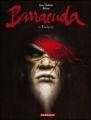 Couverture Barracuda, tome 1 : Esclaves Editions Dargaud 2010