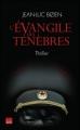 Couverture L'évangile des ténèbres Editions du Toucan (Noir) 2010