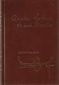 Couverture Quatre lettres de mon moulin Editions France Loisirs 1993