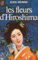 Couverture Les fleurs d'Hiroshima Editions J'ai Lu 1975