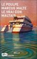 Couverture Le vrai con maltais Editions Baleine 2008