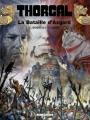 Couverture Thorgal, tome 32 : La Bataille d'Asgard Editions Le Lombard 2010