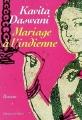 Couverture Mariage à l'indienne Editions de Fallois 2003