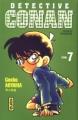 Couverture Détective Conan, tome 07 Editions Kana 1998