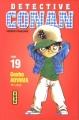 Couverture Détective Conan, tome 19 Editions Kana 2000