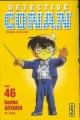 Couverture Détective Conan, tome 46 Editions Kana 2005