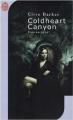 Couverture Coldheart Canyon Editions J'ai Lu (Fantastique) 2007