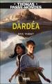 Couverture Thomas Passe-Mondes, tome 1 : Dardéa Editions Alice (Jeunesse) 2008